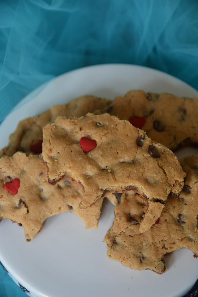 Buffalo Cookies